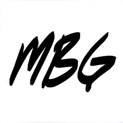 MURDER BY GUITAR - MBG (LP Jeet Kune 2009)
