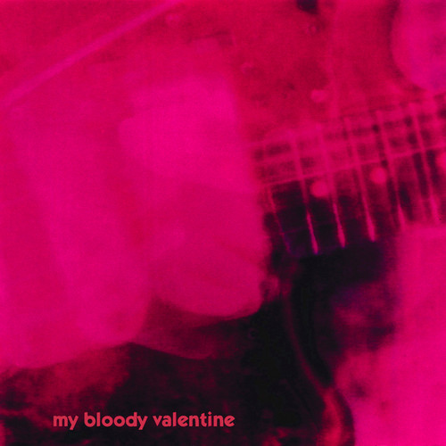MY BLOODY VALENTINE - Loveless (LP,RE Creation Records 1991,2013)
