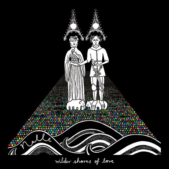 NALLE - Wilder Shores Of Love (LP,180g Altvinyl 2010)