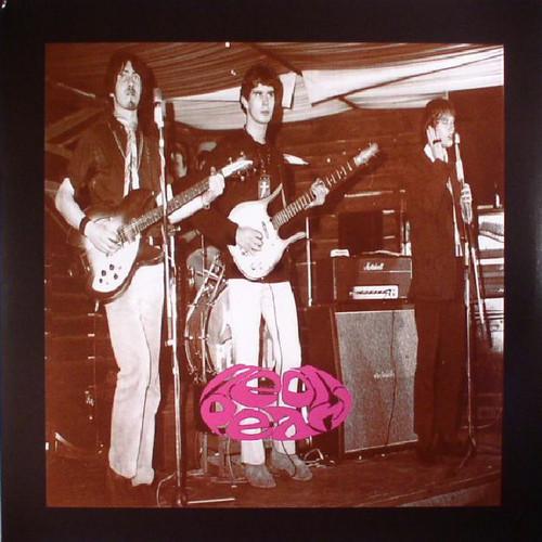 NEON PEARL - 1967 Recordings (LP Acme 2017)