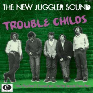 NEW JUGGLER SOUND - Trouble Childs (10i Electro Harmonix 2007)