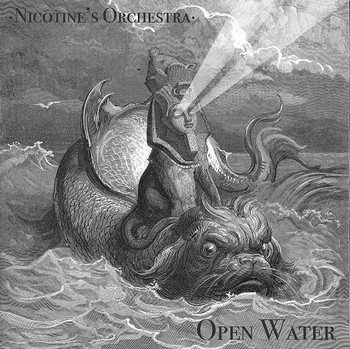 NICOTINE'S ORCHESTRA - Open Water (SG Folc 2011)