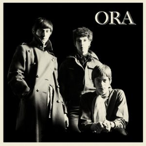 ORA - Seashore / You (SG You Are The Cosmos 2014)
