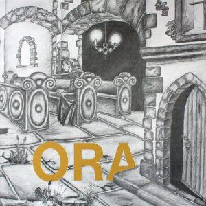 ORATORIUM - Oratorium (LP,RE Tramp 1972,2017)
