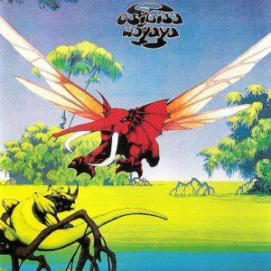 OSIBISA - Woyaya (LP,GF MCA 1972)