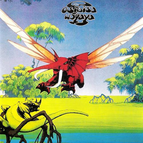 OSIBISA – Woyaya (LP,GF MCA 1972) 1