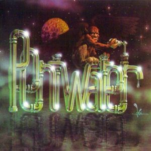 PENTWATER - Pentwater (LP,RE Golden Pavilion 1977,2013)
