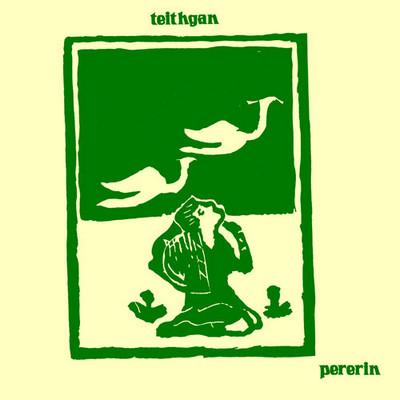 PERERIN - Teithgan (LP,RE Guerssen 1981,2005)