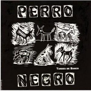 PERRO NEGRO - Tardes De Banco (LP Tralla 1995)