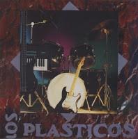 PLASTICOS, LOS - Me Pareciste / Unas Sombras en la Oscuridad (SG Megabeat 1991)