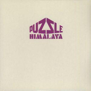 PUZZLE - Himalaya (LP,RE Mellotron 1981,2015)