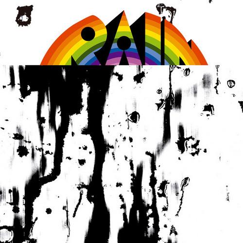 RAIN – Rain (LP,RE Out·Sider 1972,2017) 1
