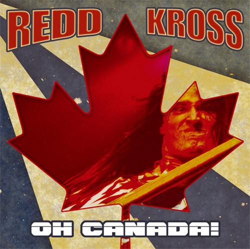 REDD KROSS – Oh Canada! (LP Bang! 2018) 1