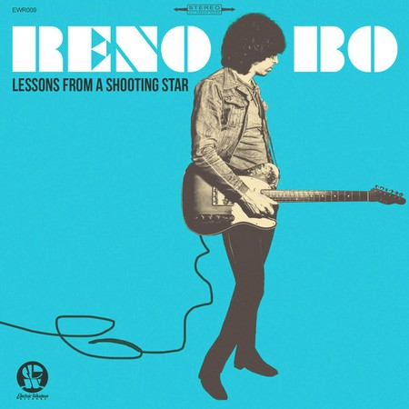 RENO BO - Lessons From a Shooting Star (LP You Are The Cosmos 2015)