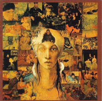 ROBERT CALLENDER - Le Musee de L'Impressionnisme (CD,RE Fallout 1972,2006)