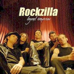 ROCKZILLA - Beyond Tomorrow (CD,Enh GP Records 2007)
