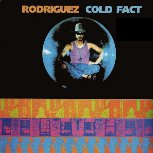 RODRIGUEZ - Cold Fact (LP,RE Sussex 1970)