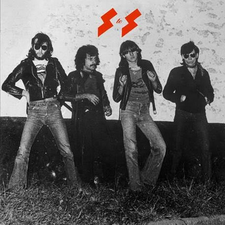 S TO S - S to S (LP,RE Sommor 1978,2016)