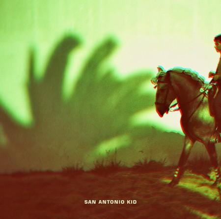 SAN ANTONIO KID - San Antonio Kid (LP Off Label 2016)