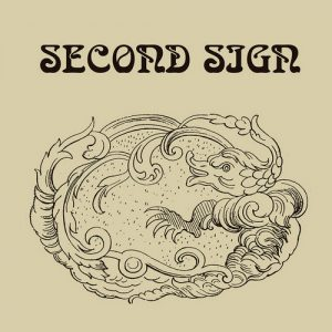 SECOND SIGN - Second Sign (LP Sommor 2019)