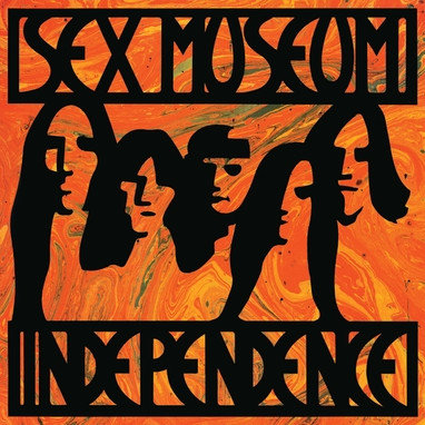 SEX MUSEUM – Independence (LP,RE,GF,180g+CD Munster 1989,2016) 1