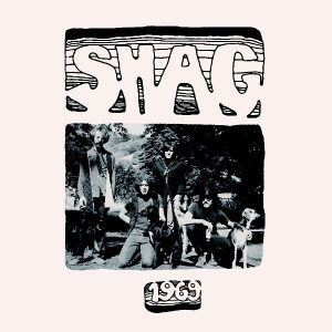SHAG - 1969 (LP Out·Sider 2014)