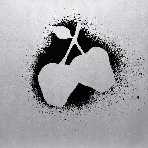 SILVER APPLES - Silver Apples (LP,RE,Color Jackpot 1968,2016)