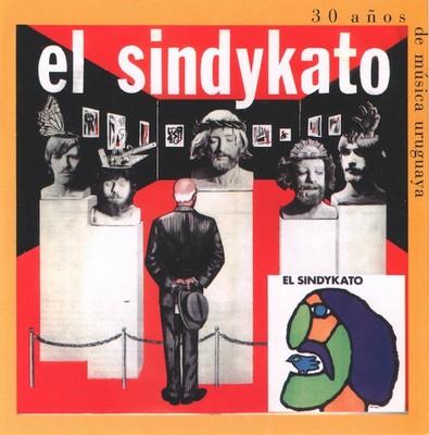 EL SINDYKATO – El Sindykato (CD,RE Posdata Sondor 1970,1998) 1