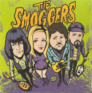 SMOGGERS, THE - Shame on You (EP KOTJ 2012)