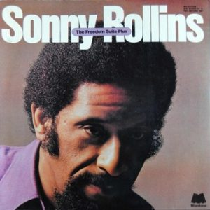 SONNY ROLLINS - The Freedom Suite Plus (2LP,GF Milestone 1974)