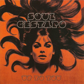 SOUL GESTAPO – Up To You (EP Folc 2009) 1