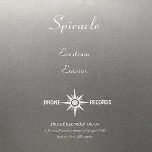 SPIRACLE - Evestrum / Exusiai (SG,Transp Drone 2010)