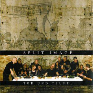 SPLIT IMAGE - Tod Und Teufel (LP Knock Out 2007)
