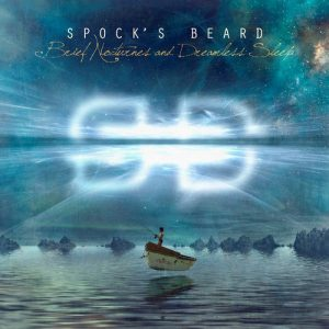 SPOCK'S BEARD - Brief Nocturnes And Dreamless Sleep  (2LP+2CD,GF Inside Out Music 2013)