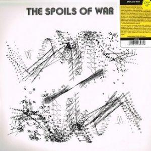 SPOILS OF WAR, THE - Spoils of War (2LP+EP Wah Wah 2015)