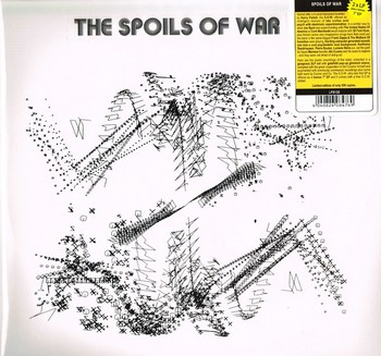 SPOILS OF WAR, THE - Spoils of War (2LP+EP Wah Wah 2015)