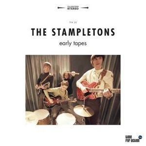 STAMPLETONS, THE - Early Tapes (2LP Time For Action 2012)
