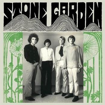 STONE GARDEN - Stone Garden (LP Out·Sider 2013)