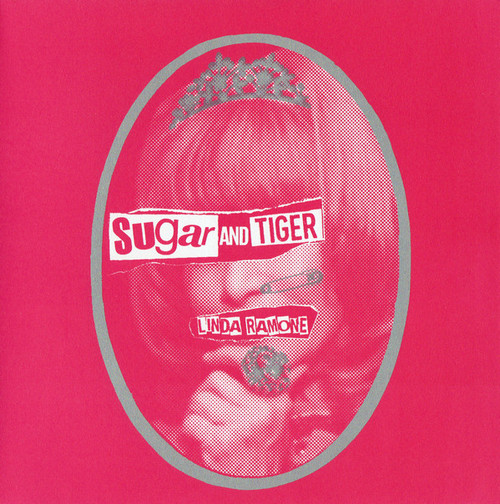 SUGAR AND TIGER - Linda Ramone / La Perruque Rose (SG,Pink Jarama 45RPM Recs 2016)