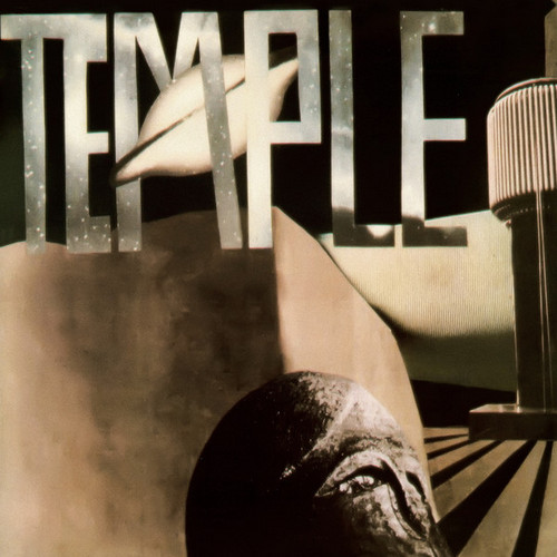 TEMPLE - Temple (LP Mental Experience 2018)