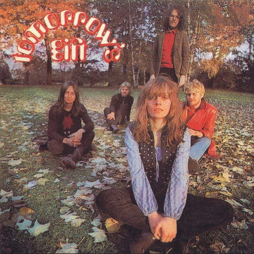 TOMORROW'S GIFT – Tomorrow's Gift (2LP,GF,RE Long Hair 1970,2016) 1