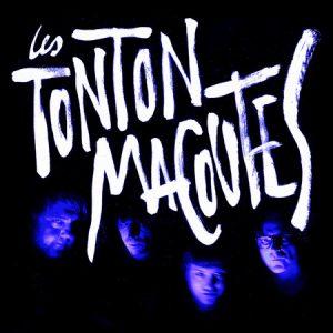 TON TON MACOUTES - Dinero (EP,White Mongolic|Slovenly 2016)