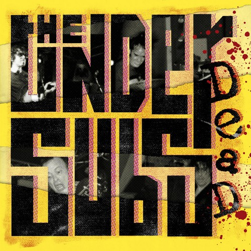 UNDERSUBS, THE - Dead (EP Devil Records 2019)