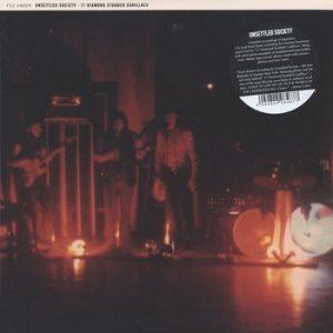 UNSETTLED SOCIETY - 17 Diamond Studded Cadillacs (LP Guerssen 2014)