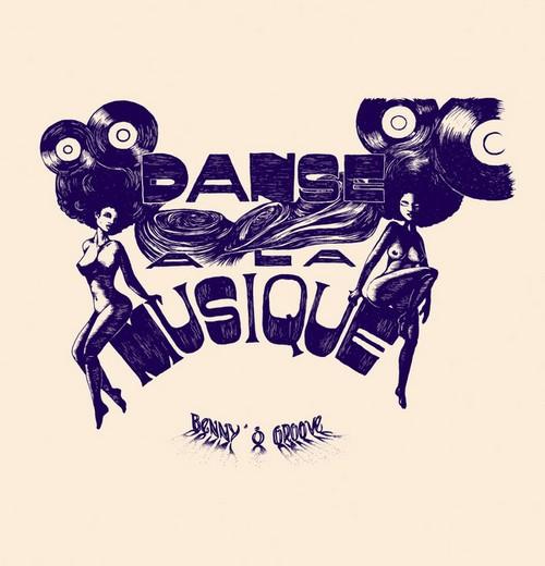 VVAA – Danse a la Musique (LP Benny & Groove ) 1