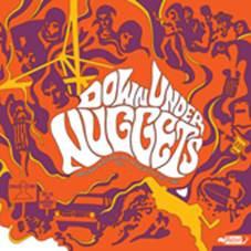 VVAA - Down Under Nuggets Vol I. Original Australian Artyfacts 1965-1967 (LP Festival 2018)