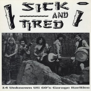 VVAA - Sicked and Tired (LP Lance 2000)