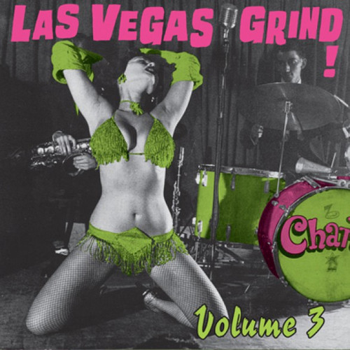 VVAA – Las Vegas Grind Vol 3 (LP,GF Strip 2016) 1