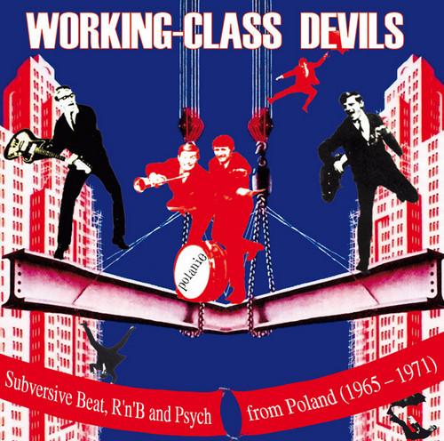 VVAA – Working-Class Devils