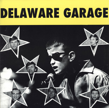 VVAA - Delaware Garage (LP Distortions 2010)